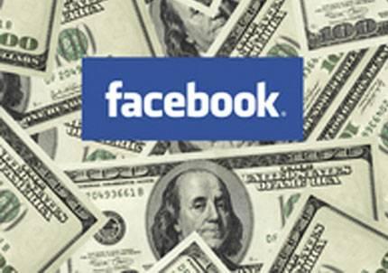 negocios facebook