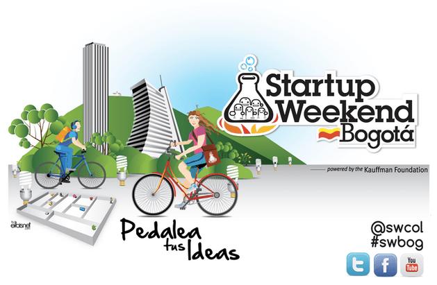 Startup Weekend Bogotá