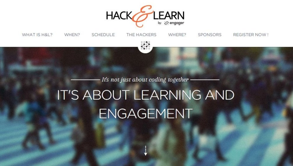 Hack&Learn