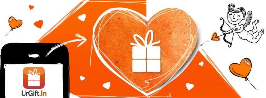 UrGift San Valentín