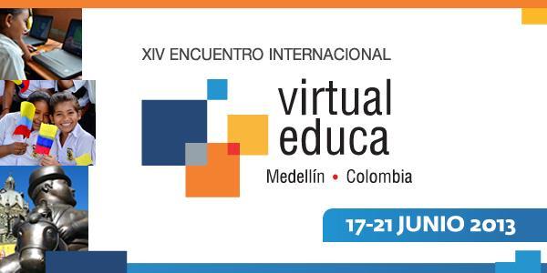 Virtual Educa 2013