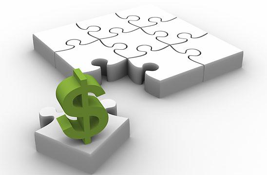 brecha financiación