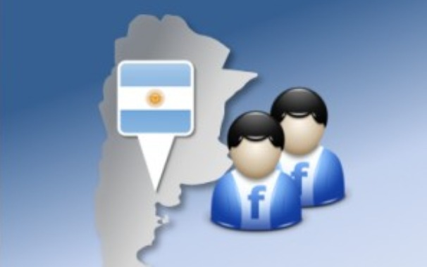 redes sociales Arg