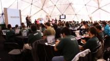 GeekCamp 4