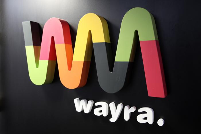 Demo Day Global Wayra