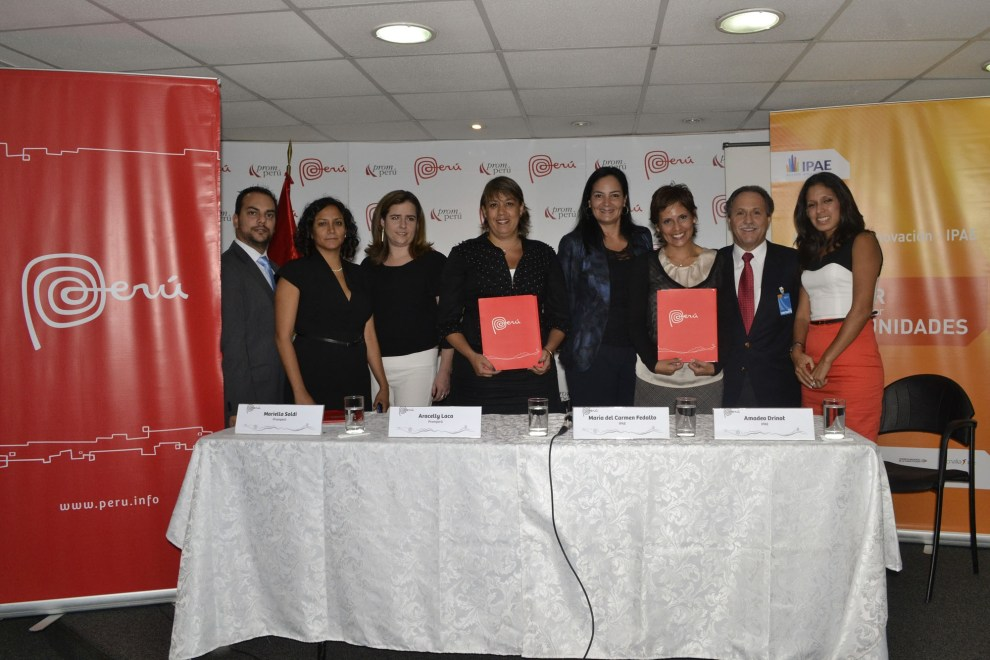 Marca Peru