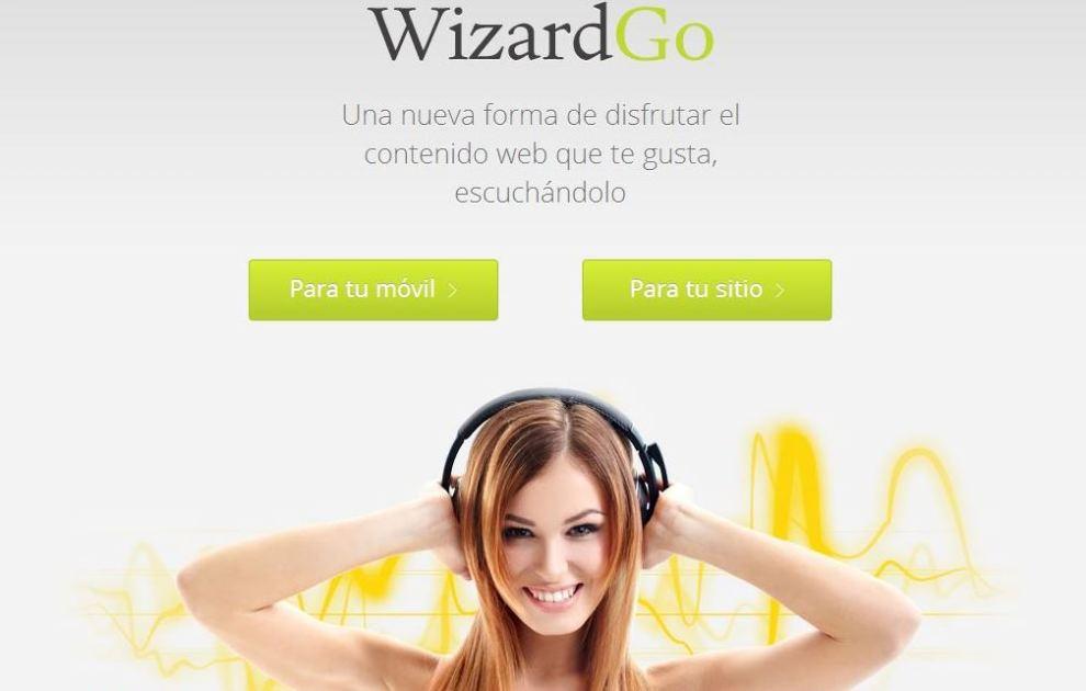 WizardGo
