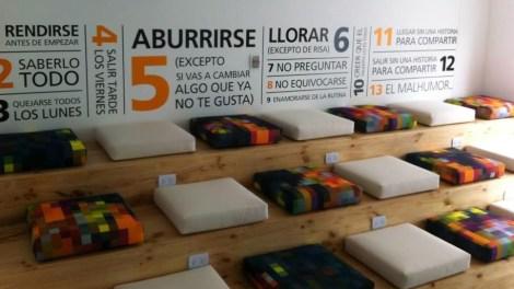 Coworking Perú
