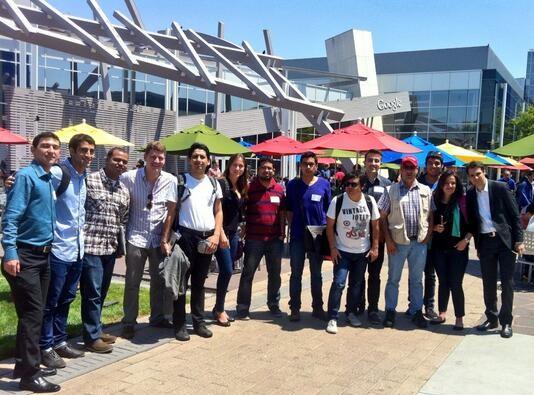 startups Socialatom Silicon Valley