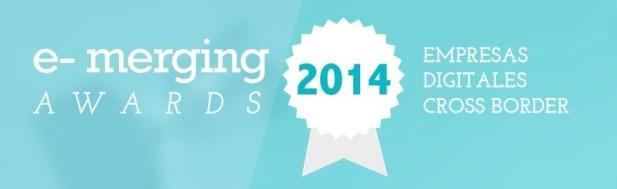 E-merging Awards 2014