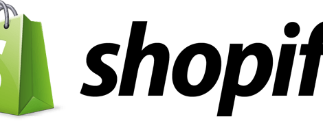 Shopify- logo
