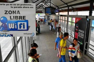 Wifi Guayaquil