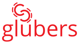 gluber-logo-red