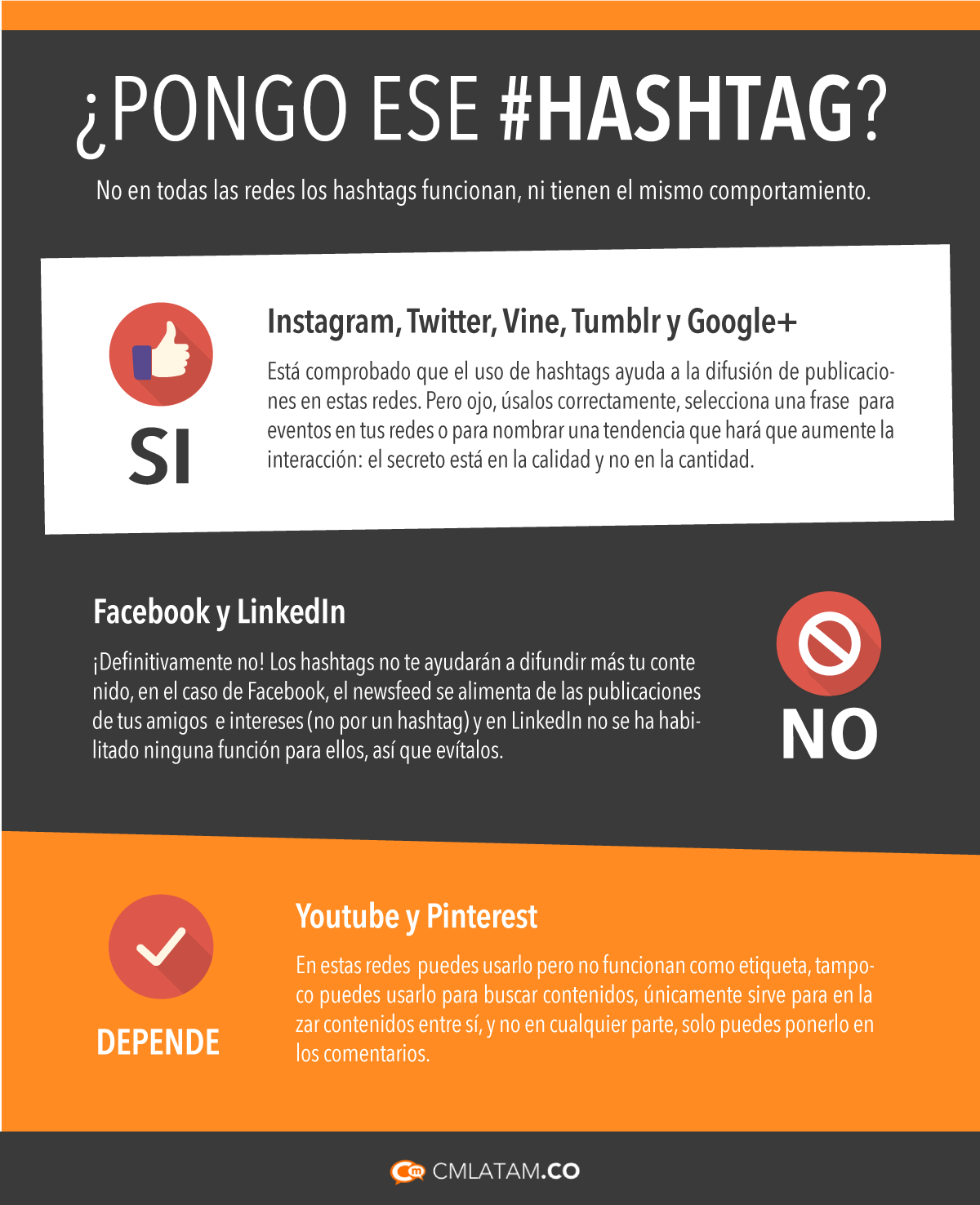 Pongo-ese-hashtag