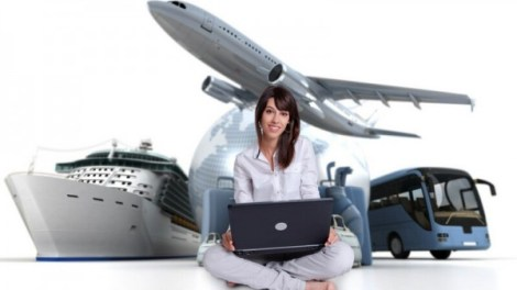 Personal-Travel-Agent