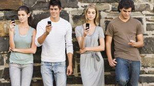 smartphone- Internet