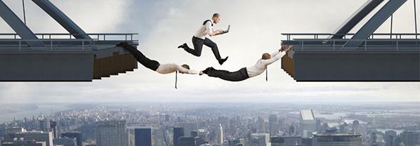 startups-bridge-gap