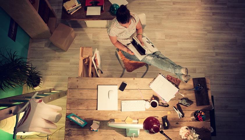 Top 10 de las industrias que más contratan personal freelance
