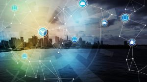 IoT - cerebros urbanos - Smart Cities
