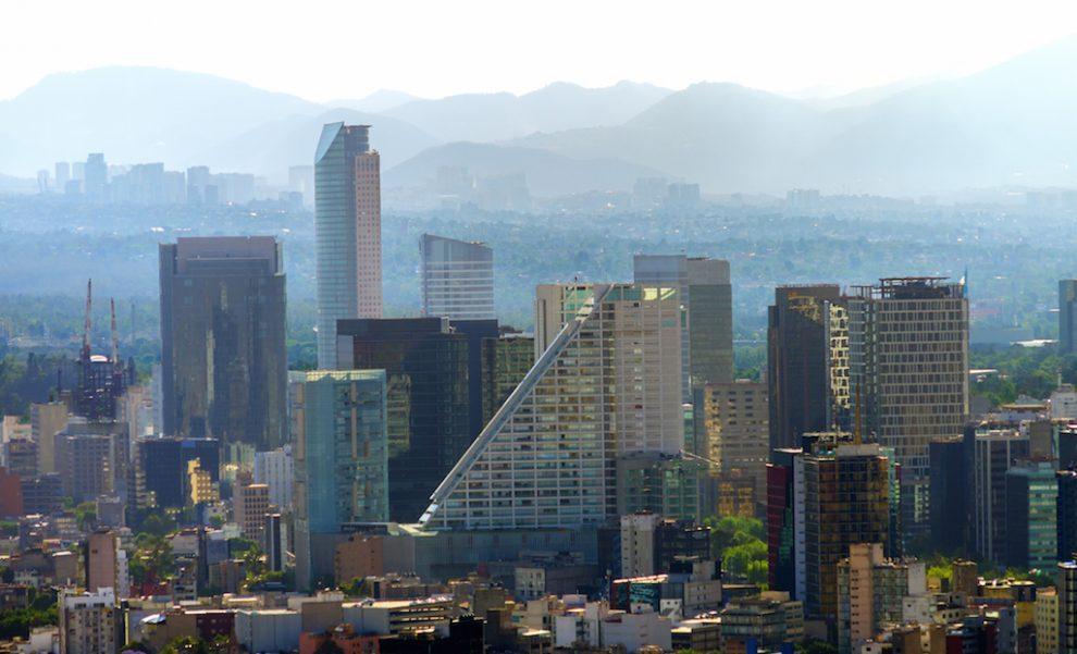 500 Startups - Mexico City