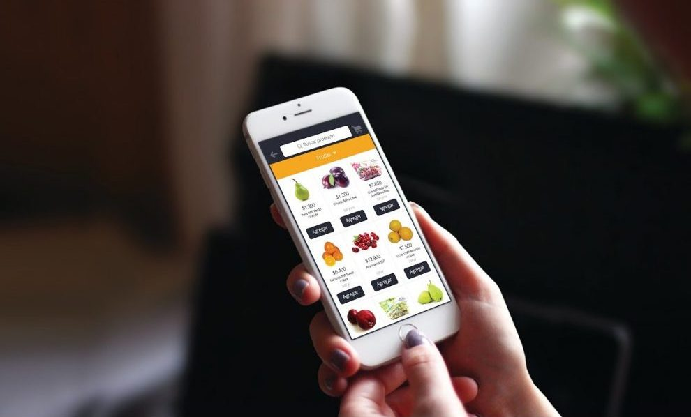 Hacer mercado online tiene cada vez más adeptos en Colombia