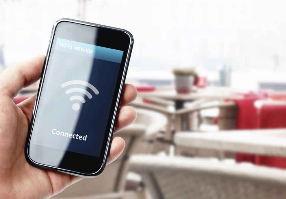 marketing WiFI
