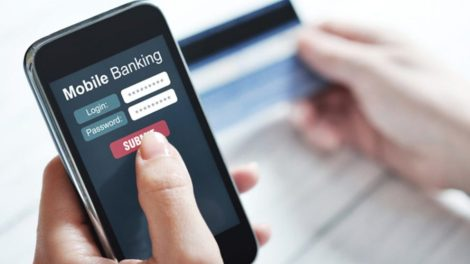 Mobile Banking - bancos - apps
