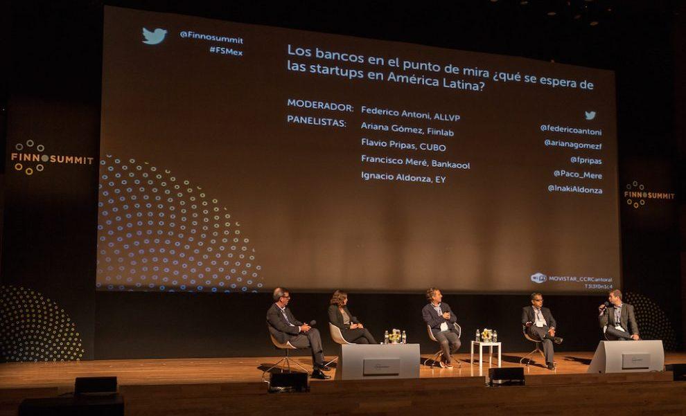 FINNOSUMMIT consolida a México como el mayor hub de emprendimiento Fintech en Latam
