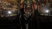 John Freddy Vega - PlatziConf México 2015
