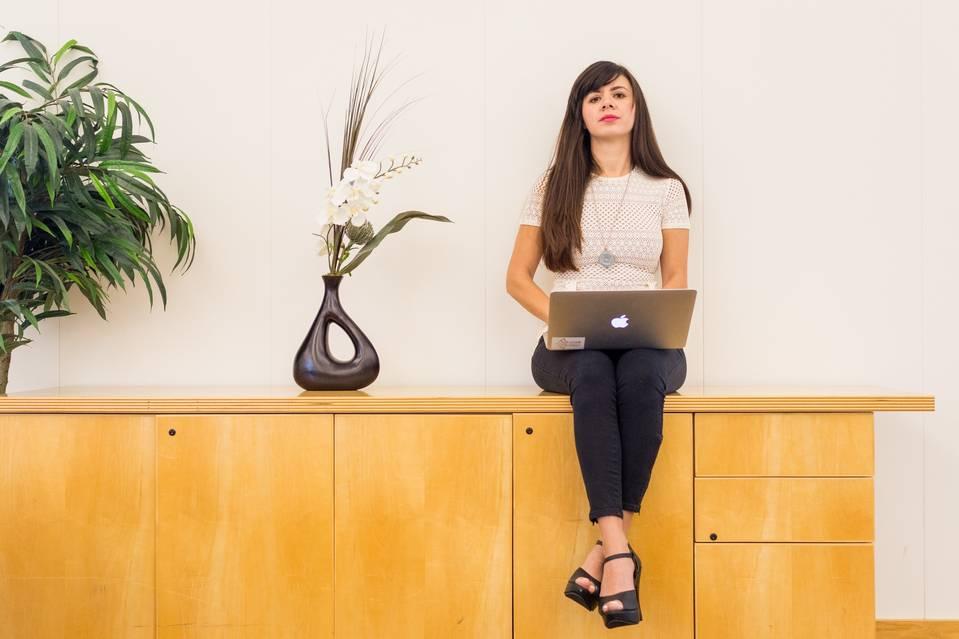 Una latina levanta US$2 M para su startup de descubrimiento de talento