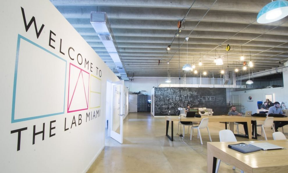 The LAB Miami lanza dos iniciativas para startups con US$1.1 M de Knight Foundation