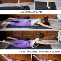 30-Minute At-Home Workout
