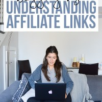 Understanding Blogging: What Are Affiliate Links?