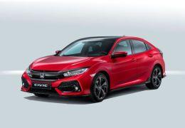 Nuevo Honda Civic hatchback - PUNTA TACÓN TV