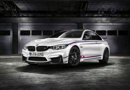 BMW M4 DTM Champion Edition - PUNTA TACÓN TV