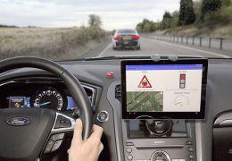 Ford UK Autodrive - PUNTA TACÓN TV
