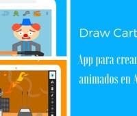 App para crear videos animados en Android