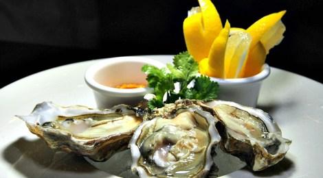 LAS CARETTAS – Oysters Mania!