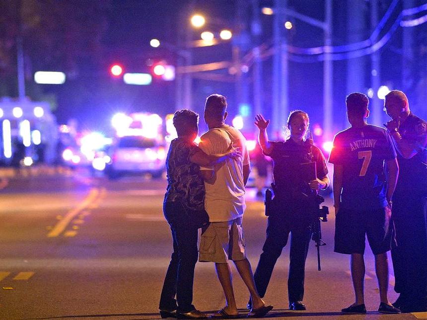 Florida Nightclub Massacre