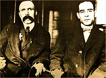 August 23 – In 1927, Italian-born anarchists Nicola Sacco and Bartolomeo Vanzetti were executed…