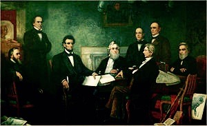 September 22 – In 1862, President Lincoln issued the preliminary Emancipation Proclamation…