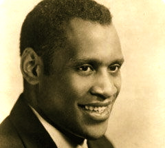 The Great: Paul Robeson