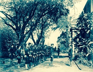 January 17 –  In 1893, Hawaii's monarchy was overthrown as a group of businessmen…