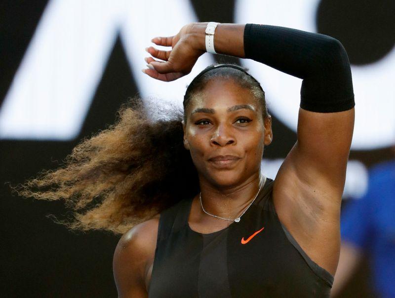 Serena vs Venus (Final) – Australian Open 2017