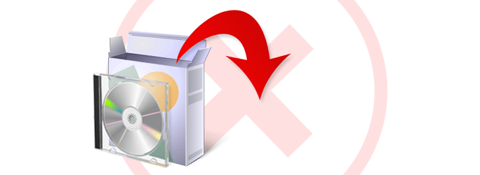 Remove unwanted software