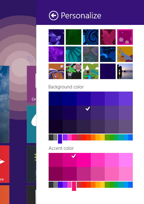New option to personalize the Start screen in Windows 8.1 462_wide