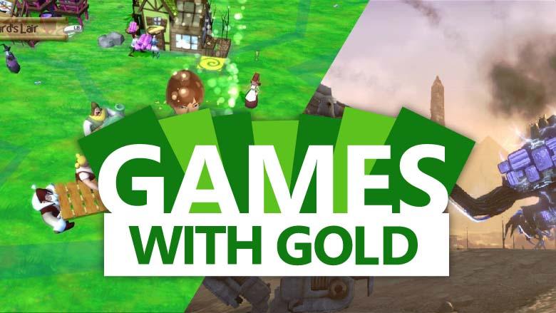 Free Xbox 360 games for November 2013 Microsoft