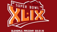 Super Bowl XLIX logo official