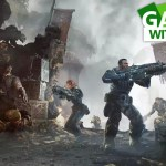 Gears of War: Judgement free for Xbox