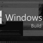 Windows 10 build 10061 on Tech Recap